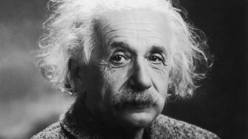 1879: Nace Albert Einstein, el científico más relevante y conocido del siglo XX