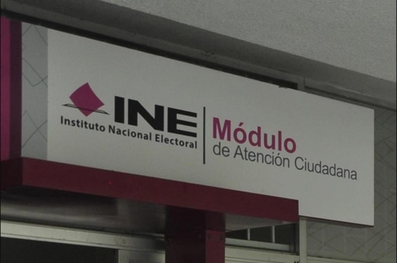 Aproximadamente 24 mil ciudadanos duranguenses no han recogido su INE
