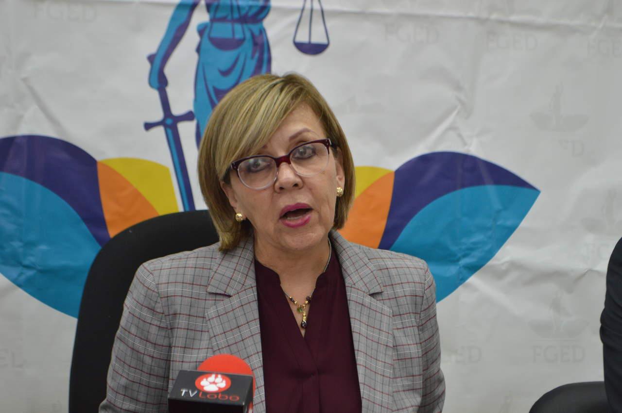 Denuncian a Fiscal por tortura en caso Calvillo; 'nada que temer', responde