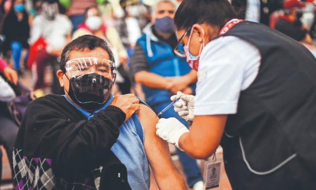 Solicita PAN a Salud precisar qué vacuna antiCOVID se aplica