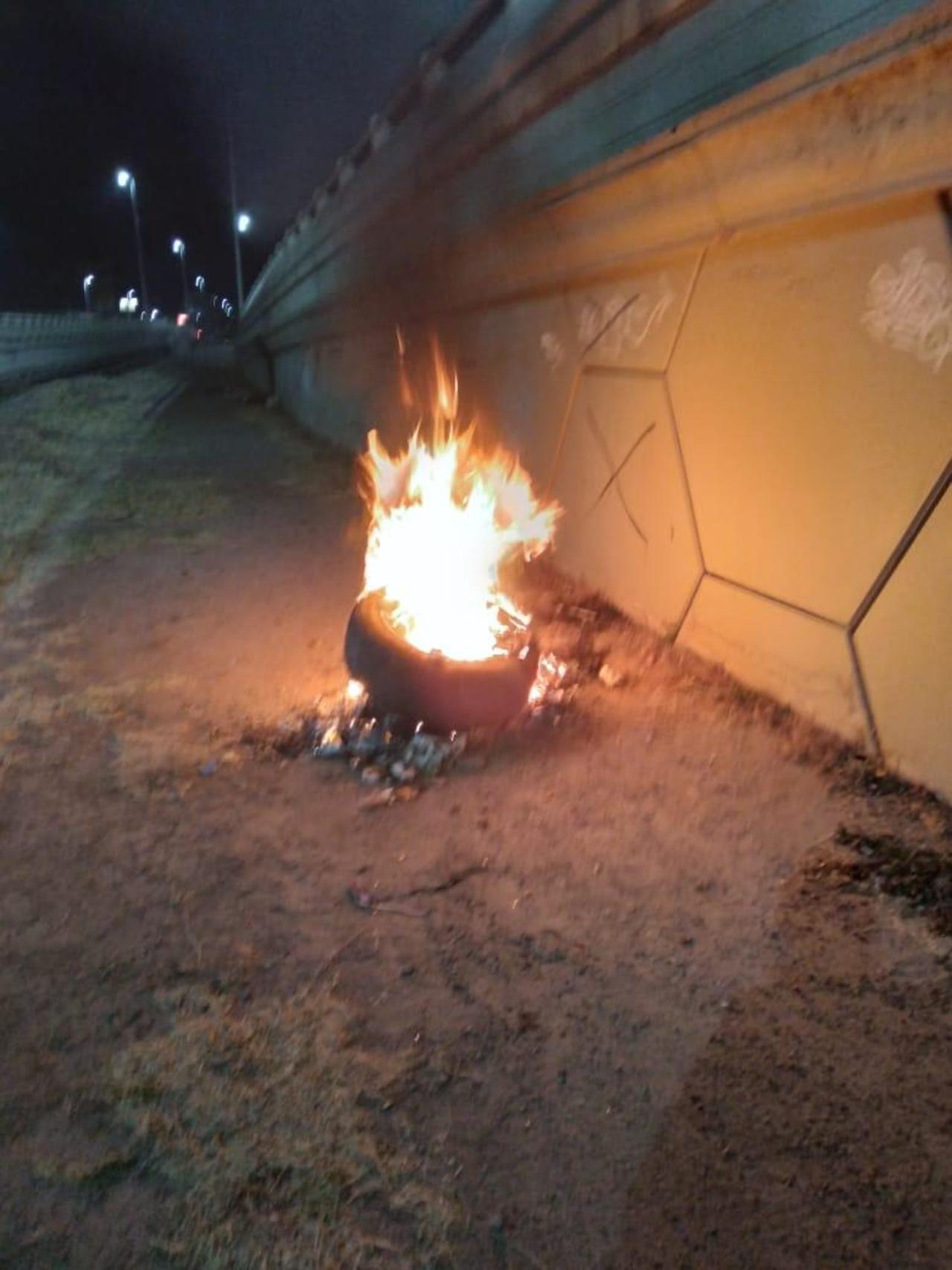 Sorprenden a sujeto quemando a un perrito; fue detenido