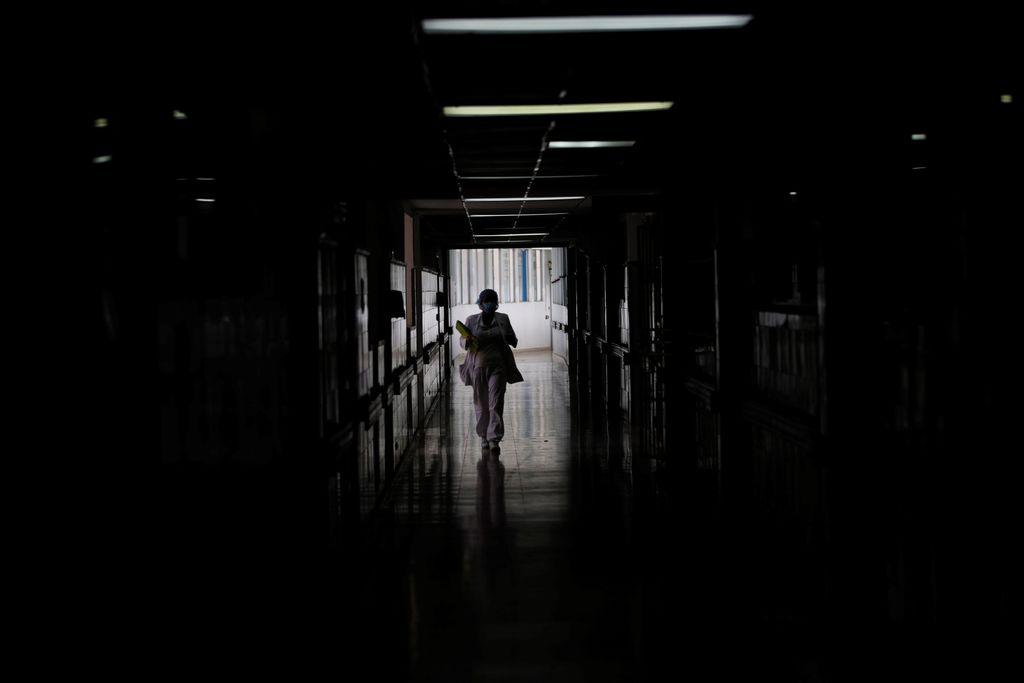 España certifica 30 mil ancianos muertos