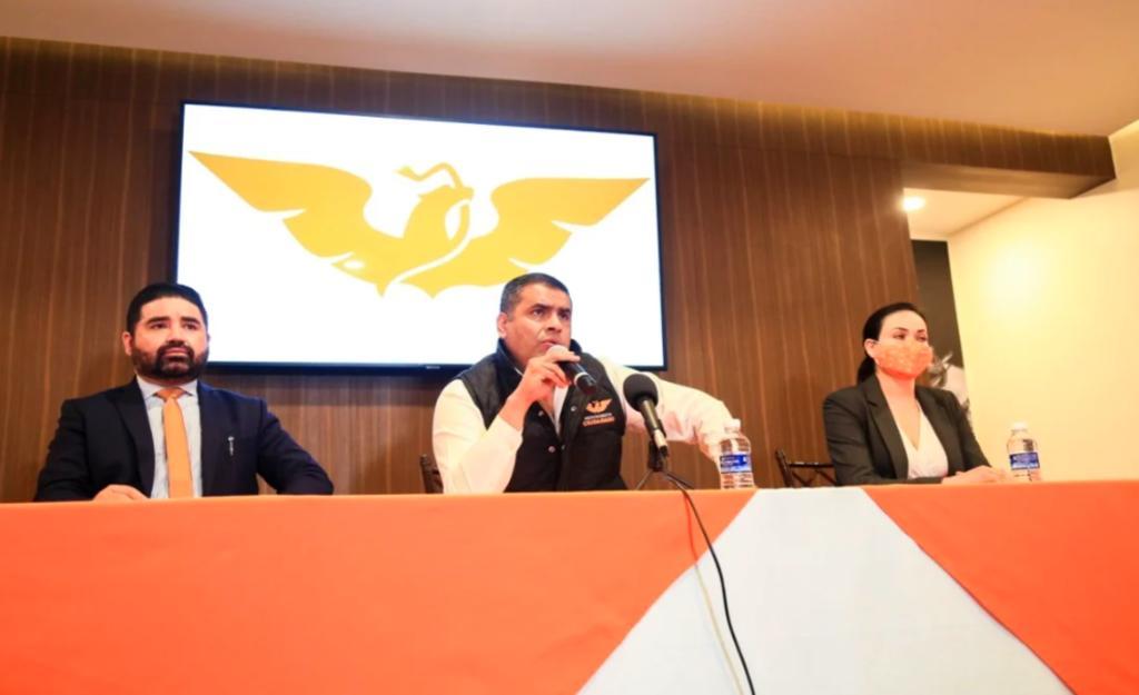 Candidato de Movimiento Ciudadano en Chihuahua denuncia intimidación del Ejército