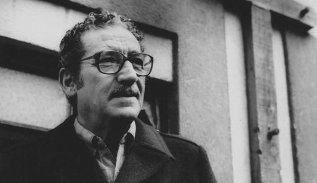 1999: Muere Jaime Sabines, uno de los grandes poetas mexicanos del siglo XX