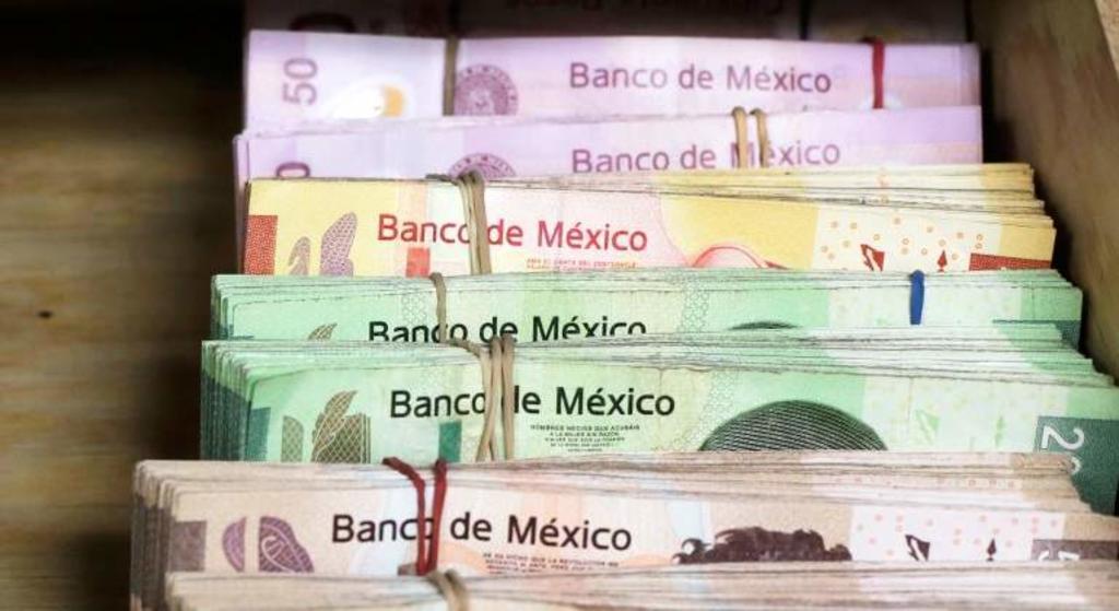 Cae inversión 18 % en México por segundo año consecutivo