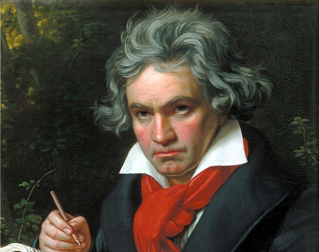 1827: Muere Ludwig van Beethoven, aclamado compositor, director de orquesta y pianista alemán