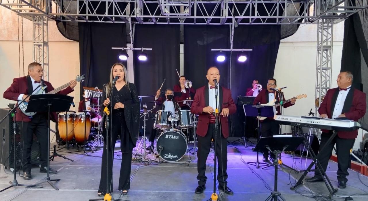 'La Orkezta' dará concierto virtual