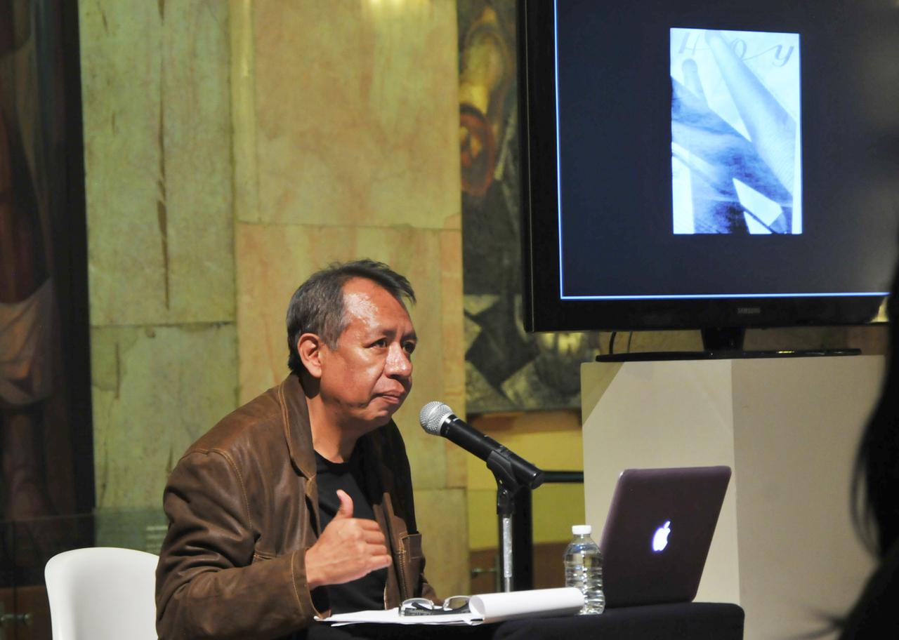 Fallece José Antonio Rodríguez, historiador de la fotografía
