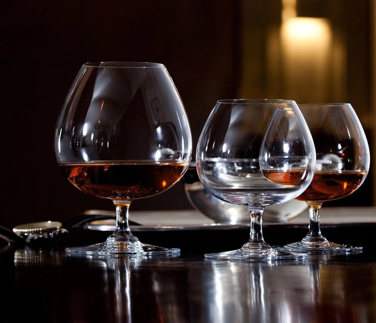 Lo que tal vez, no sabías del cognac