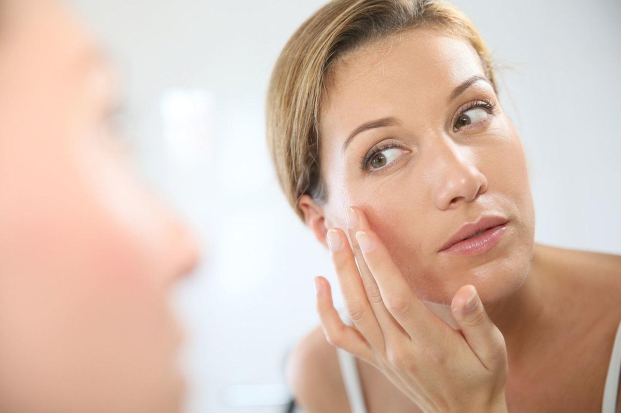 El ácido retinoico y la piel
