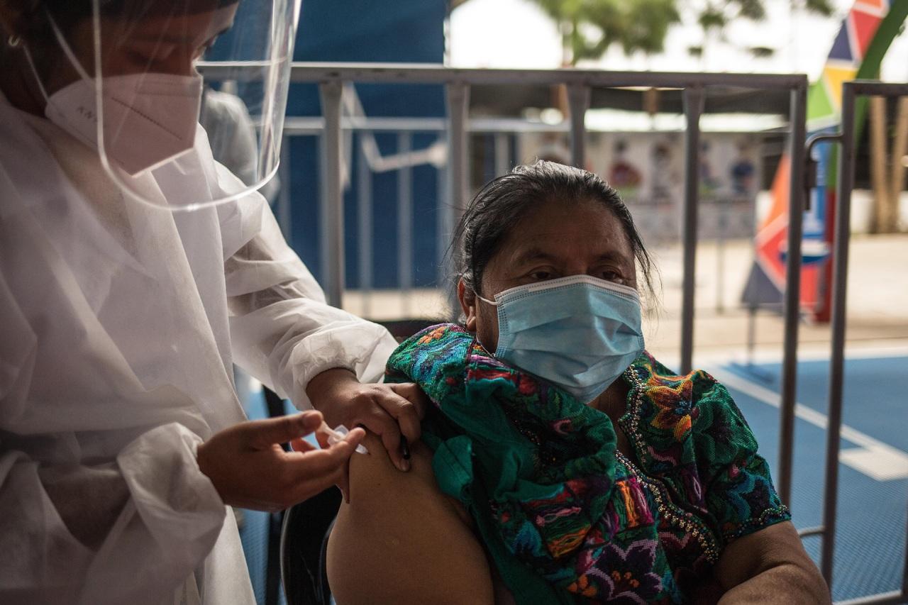 Guatemala cumple un año con coronavirus