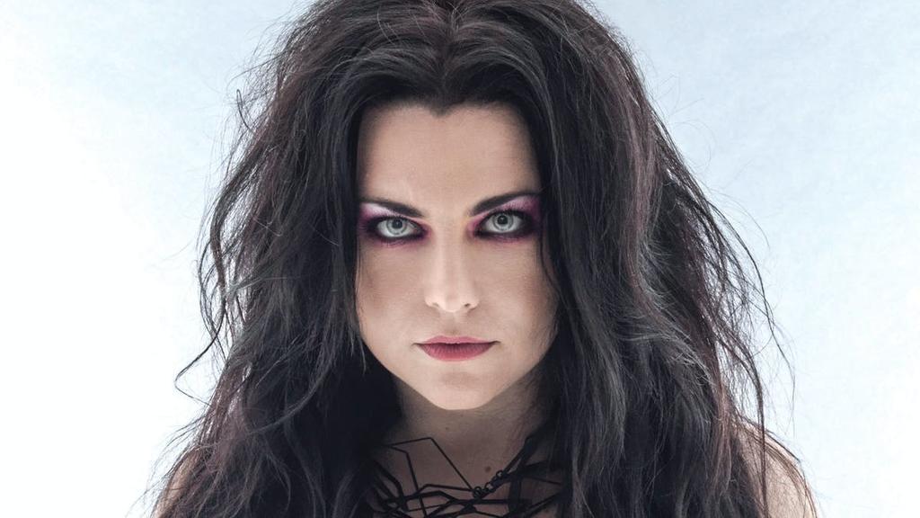 Amy Lee de Evanescence quiere regresar a México