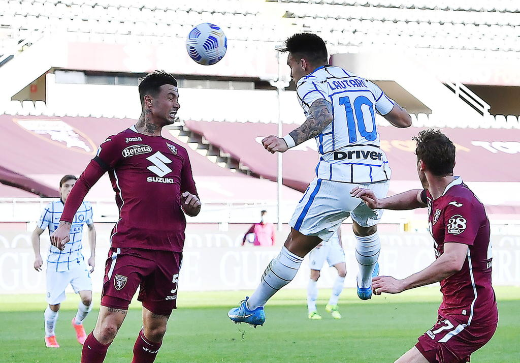 El 'Toro' Lautaro hunde al Torino con un increíble gol