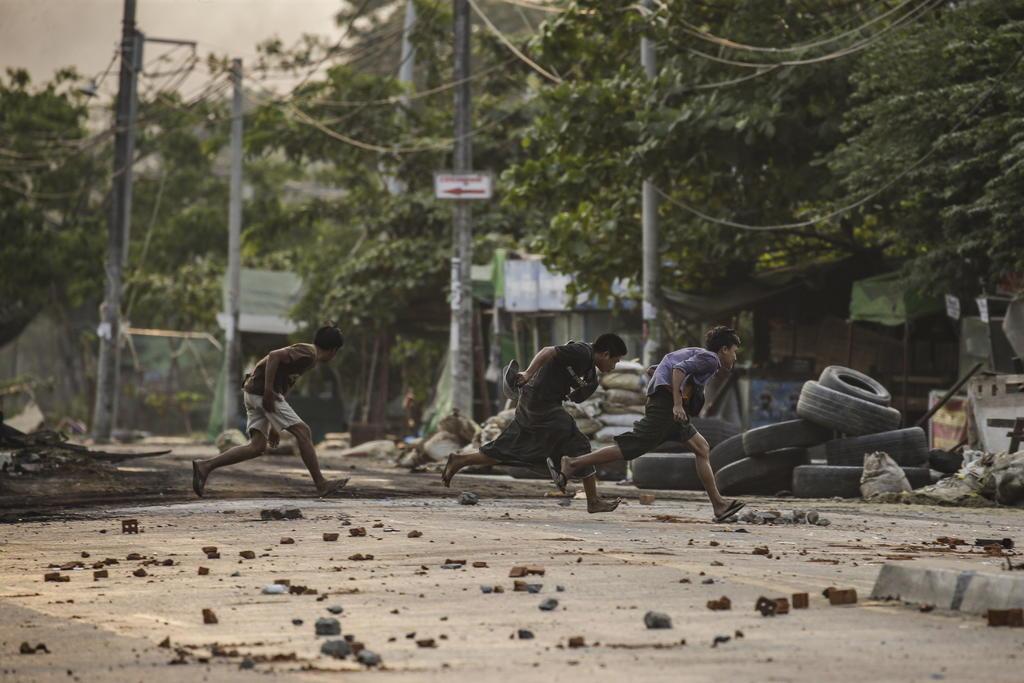 Condena ONU asesinatos de manifestantes en Birmania