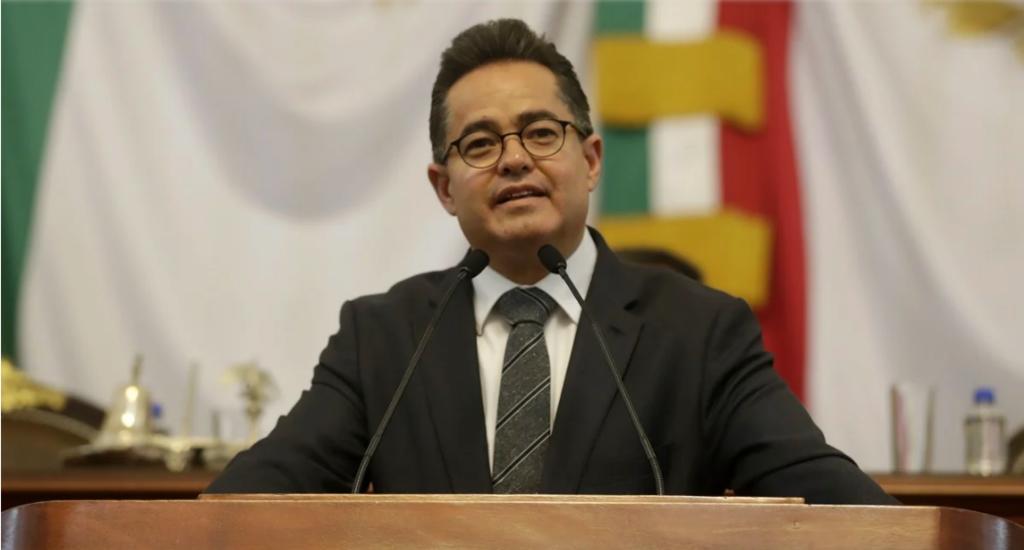 ¿Quién era  Leonel Luna, fallecido exdelegado en Álvaro Obregón?