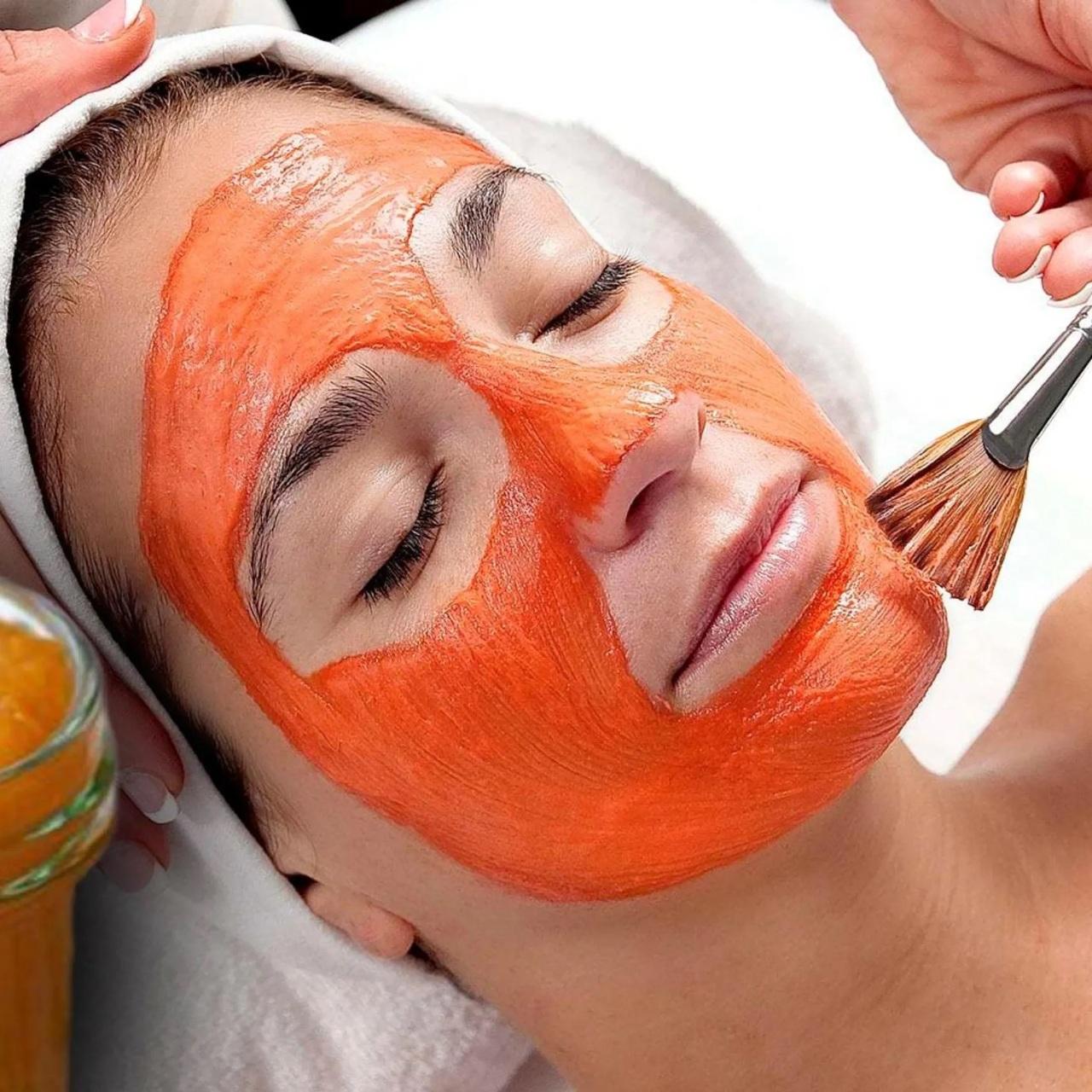 Poderosos beneficios de la zanahoria en la piel