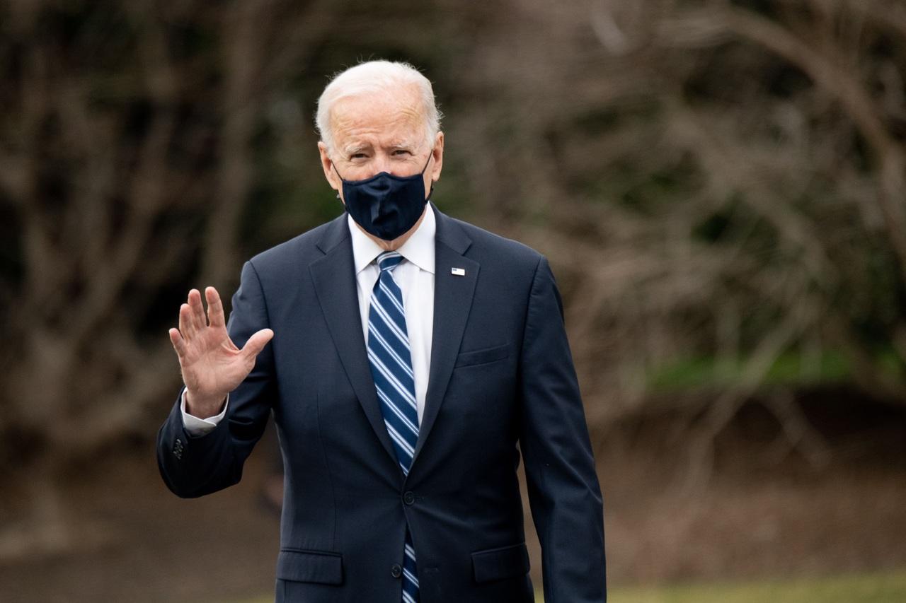 Biden descarta visitar por ahora la frontera con México, pese a la crisis