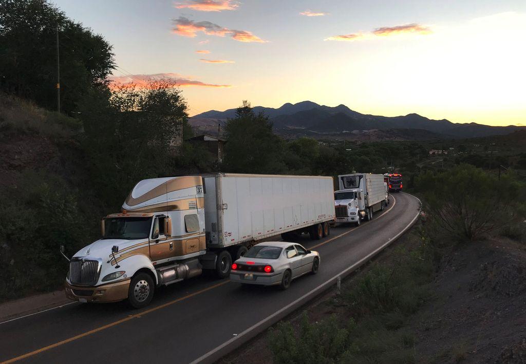 SCT, en riesgo de juicios por carreteras
