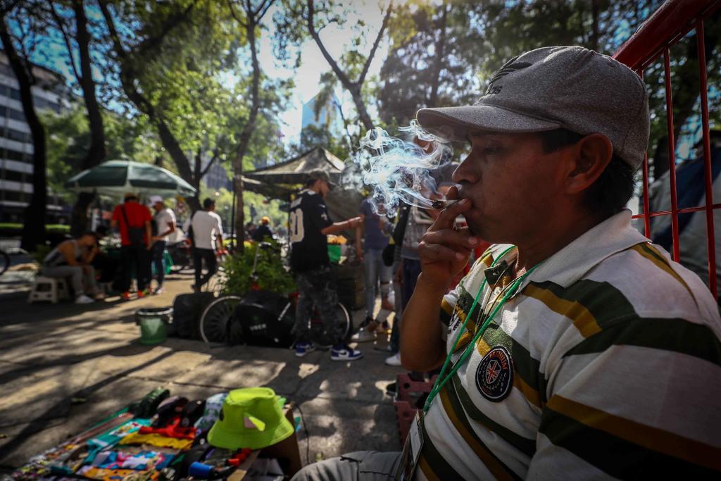 Beneficia ley de marihuana a 6 de 10 acusados