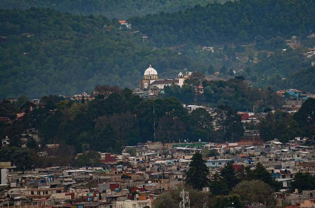 En México, 1 de cada 4 hogares recibe apoyo del gobierno: Inegi