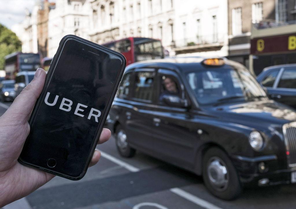 Pierde Uber juicio en corte de Reino Unido