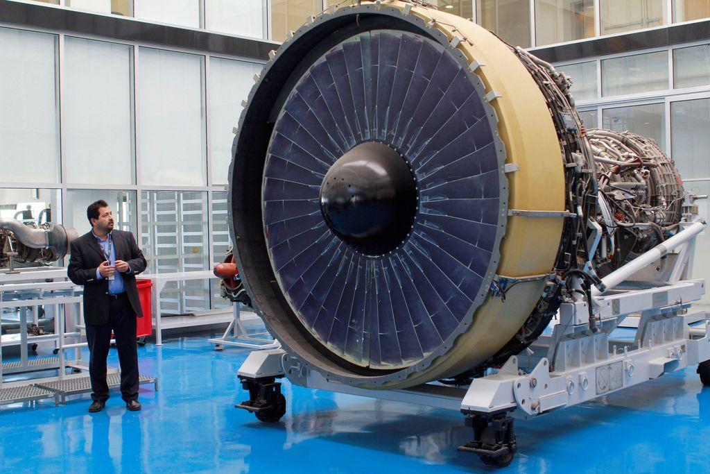 México, atractivo para sector aeroespacial