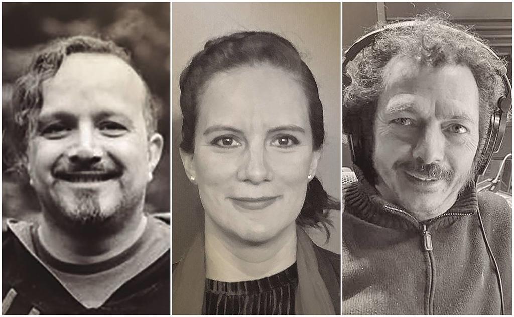'Ha sido un largo camino', dicen mexicanos nominados al Oscar 2021