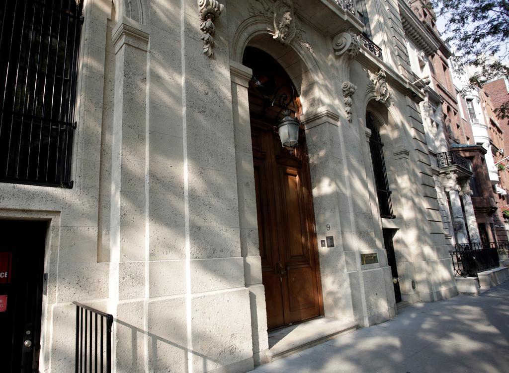 Exejecutivo bancario compra mansión de Epstein por 51 mdd en Nueva York