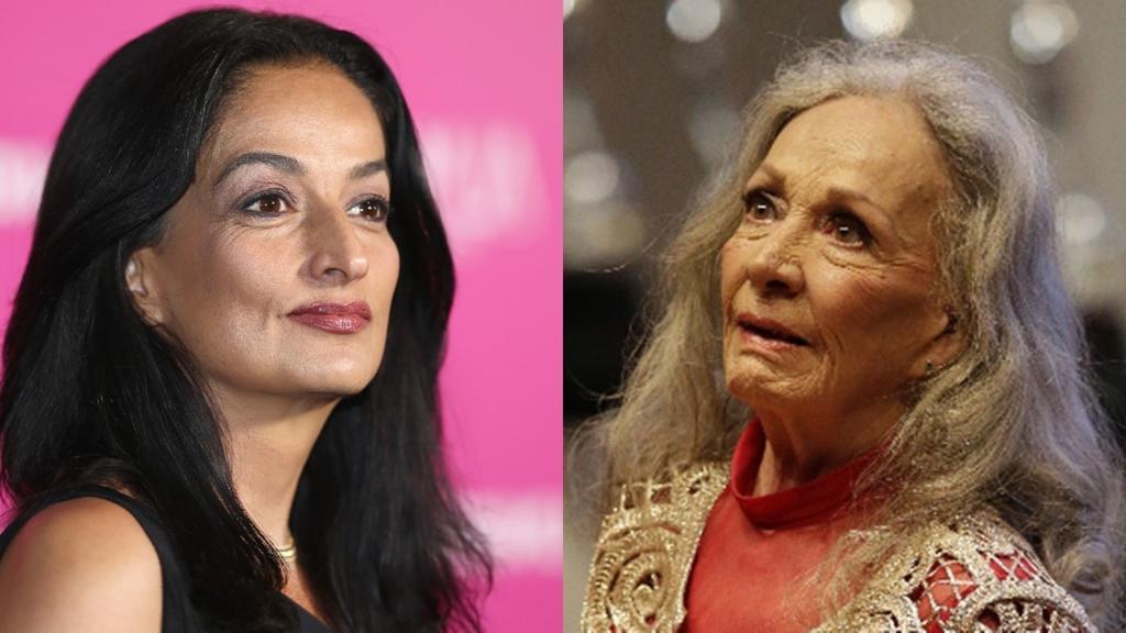 Acusan a Shaula Vega de ignorar deteriorada salud de su mamá Isela