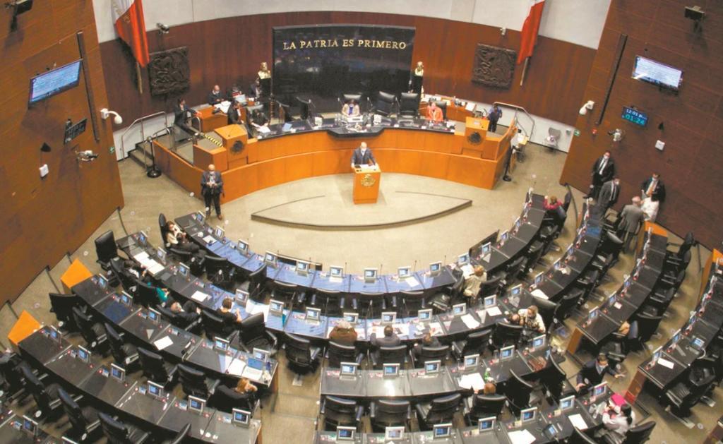 Senado rechaza a candidatas de AMLO para convertirse en comisionadas