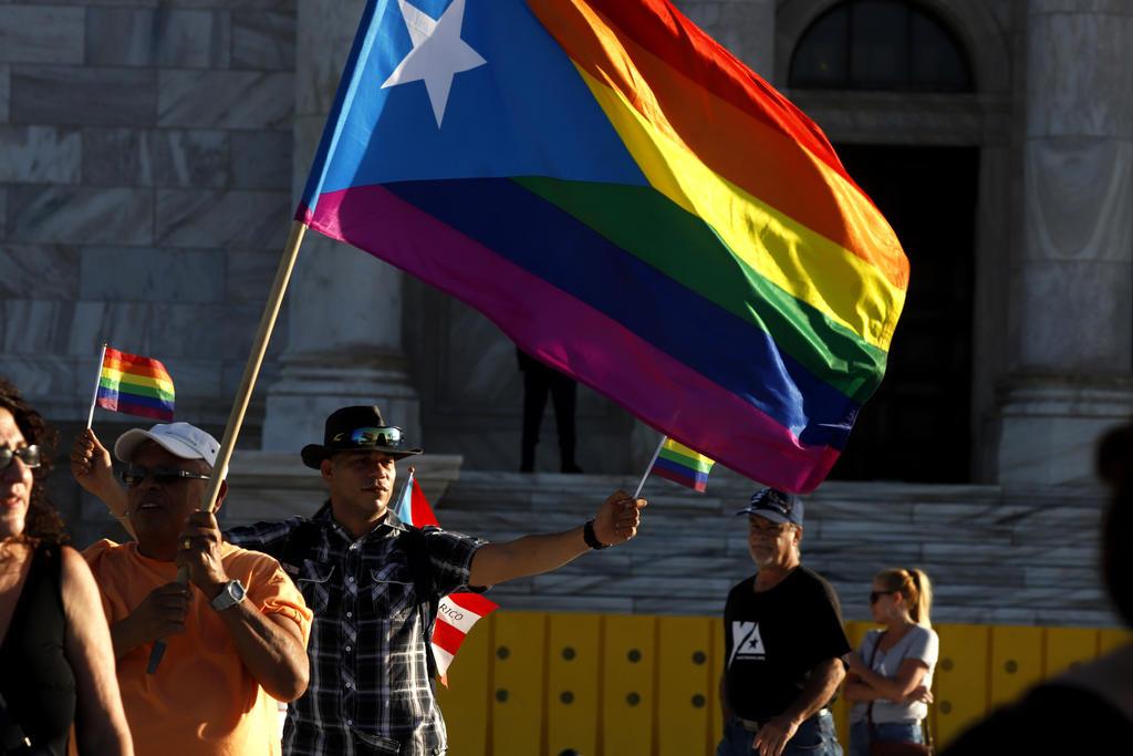 Debaten en Puerto Rico las terapias de conversión por orientación sexual