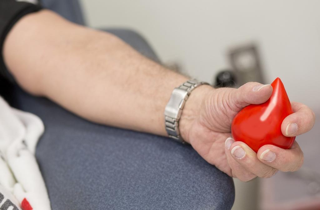 Más de un millón de mexicanos su suman a la donación de sangre en Facebook