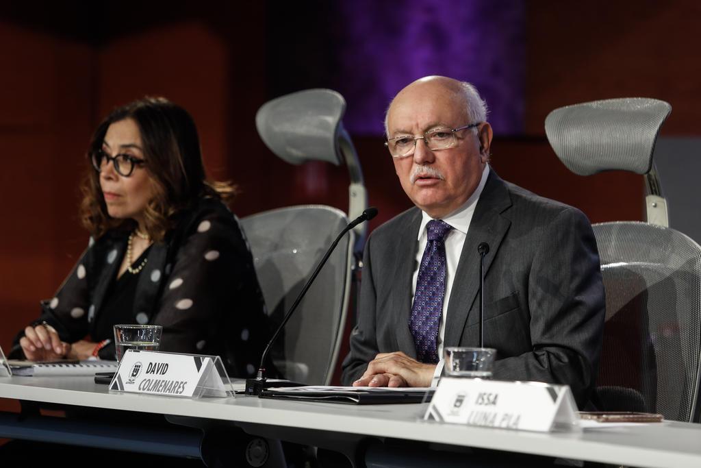 Solicitan destitución de David Colmenares, titular de Auditoría Superior