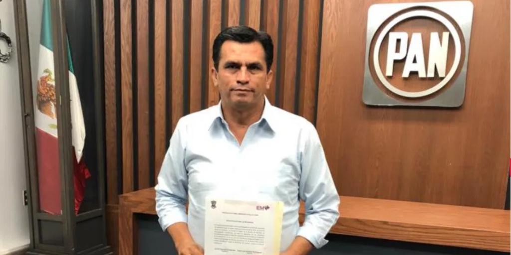 Sancionan a diputado panista de Michoacán por dicho sexista