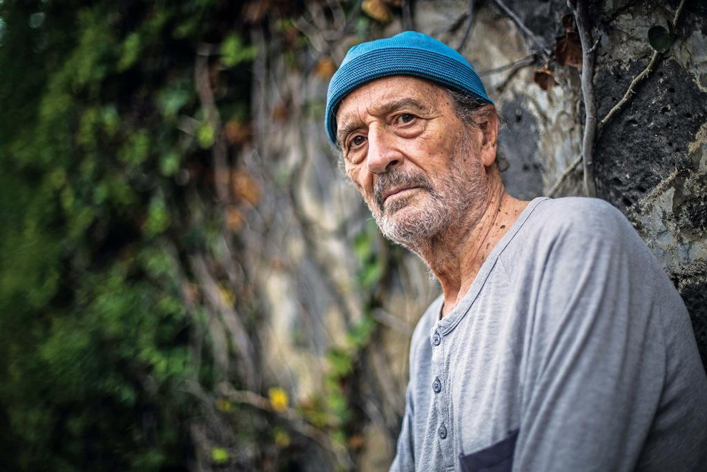 Fallece el artista plástico Vicente Rojo