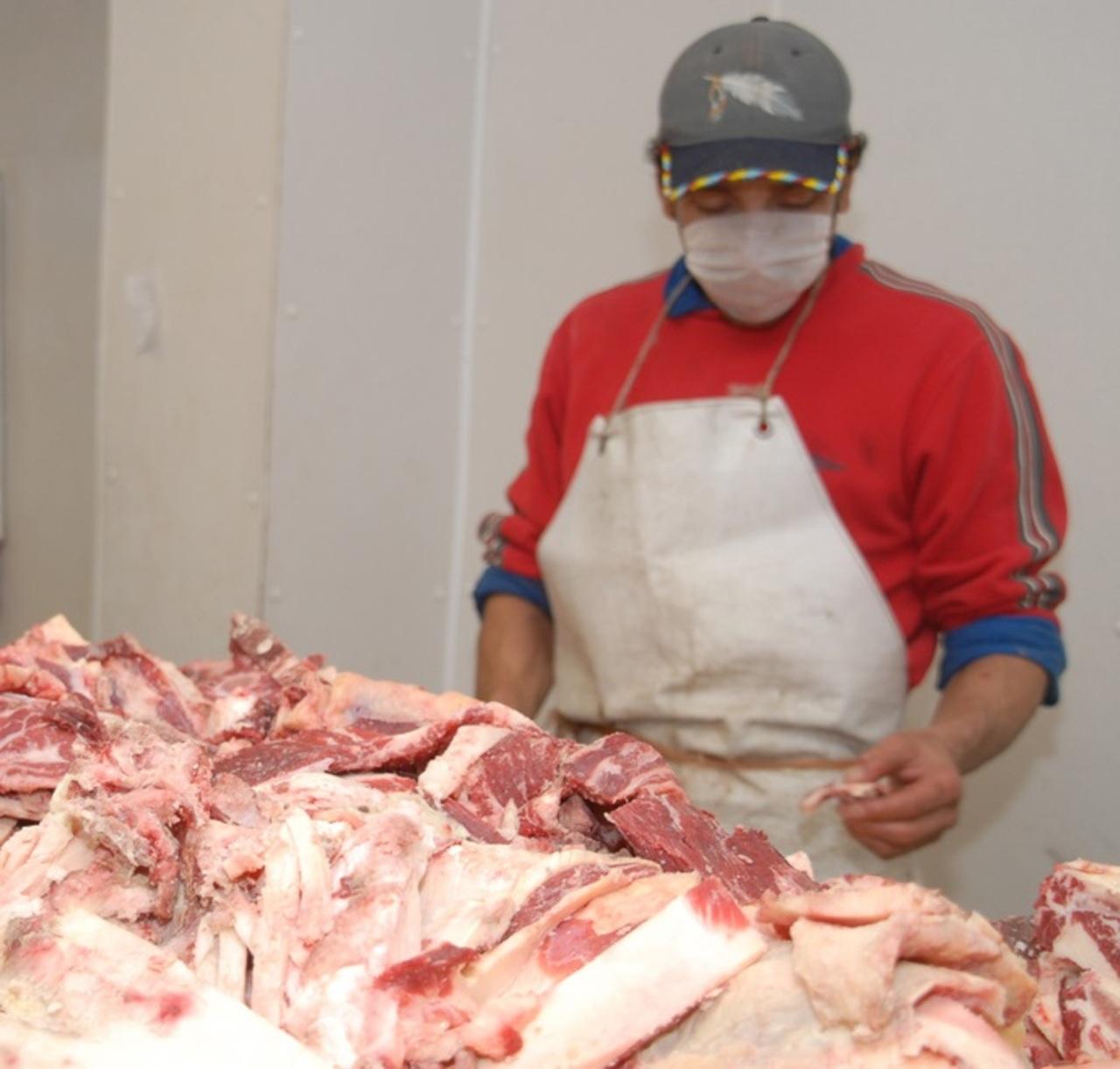 Durango produce 657 toneladas de carne de cerdo