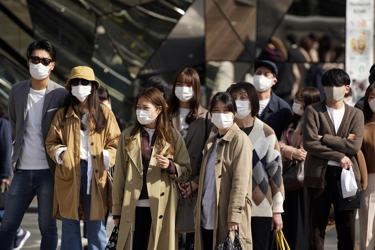 Japón: fin a estado de emergencia