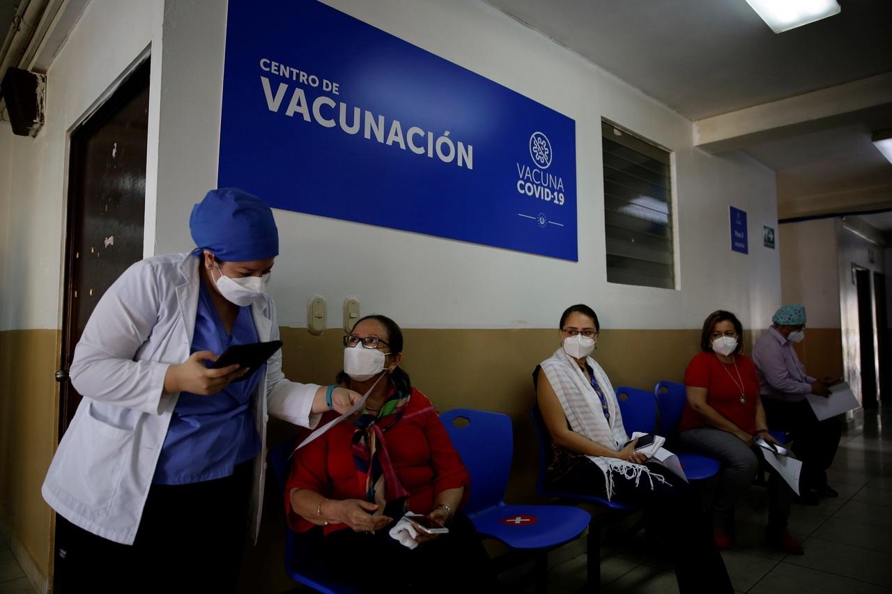 El Salvador cumple un año en pandemia