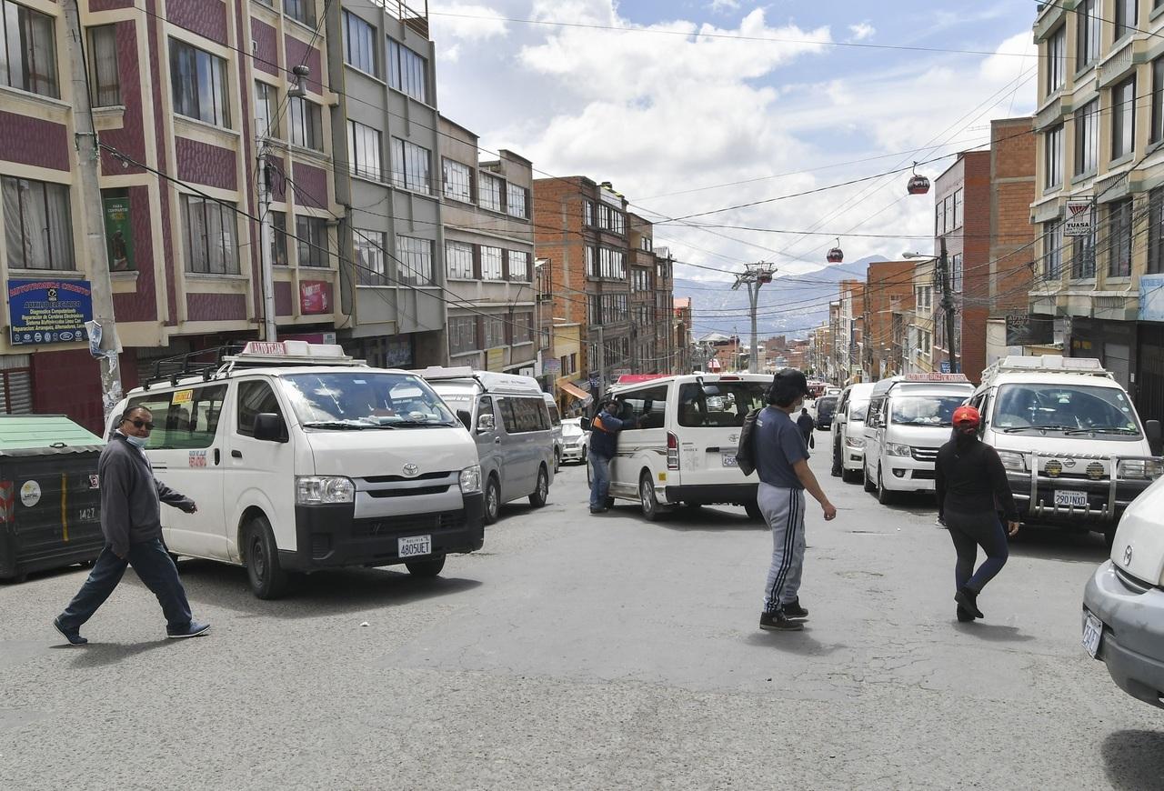 Bolivia ajusta su proyección de crecimiento a 44%