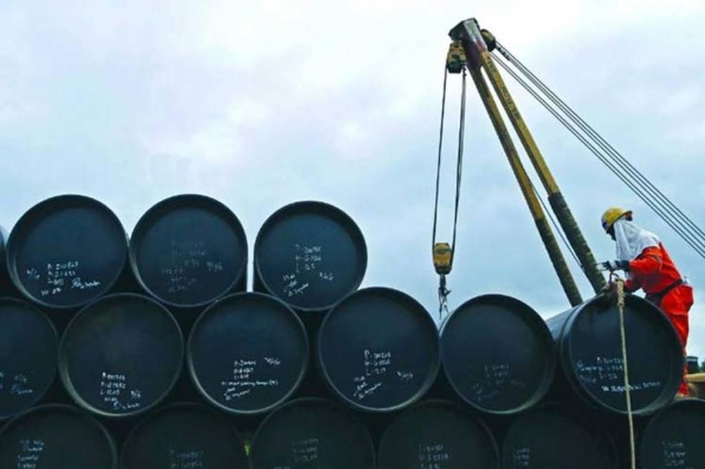 Confirman nuevo yacimiento petrolero