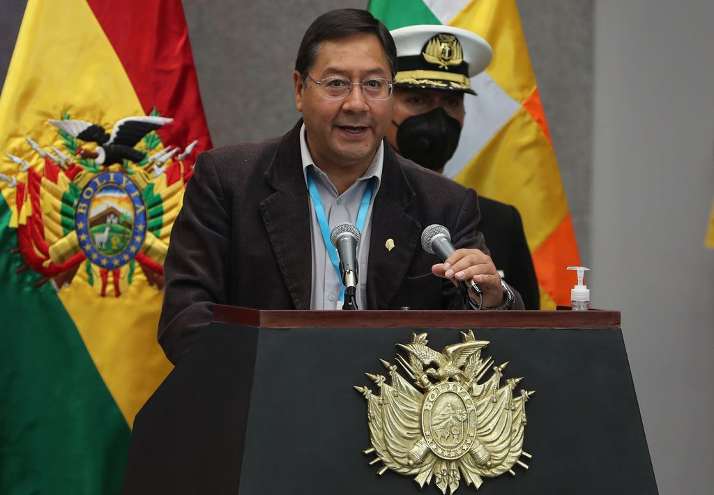 Bolivia pide evitar injerencias por crisis