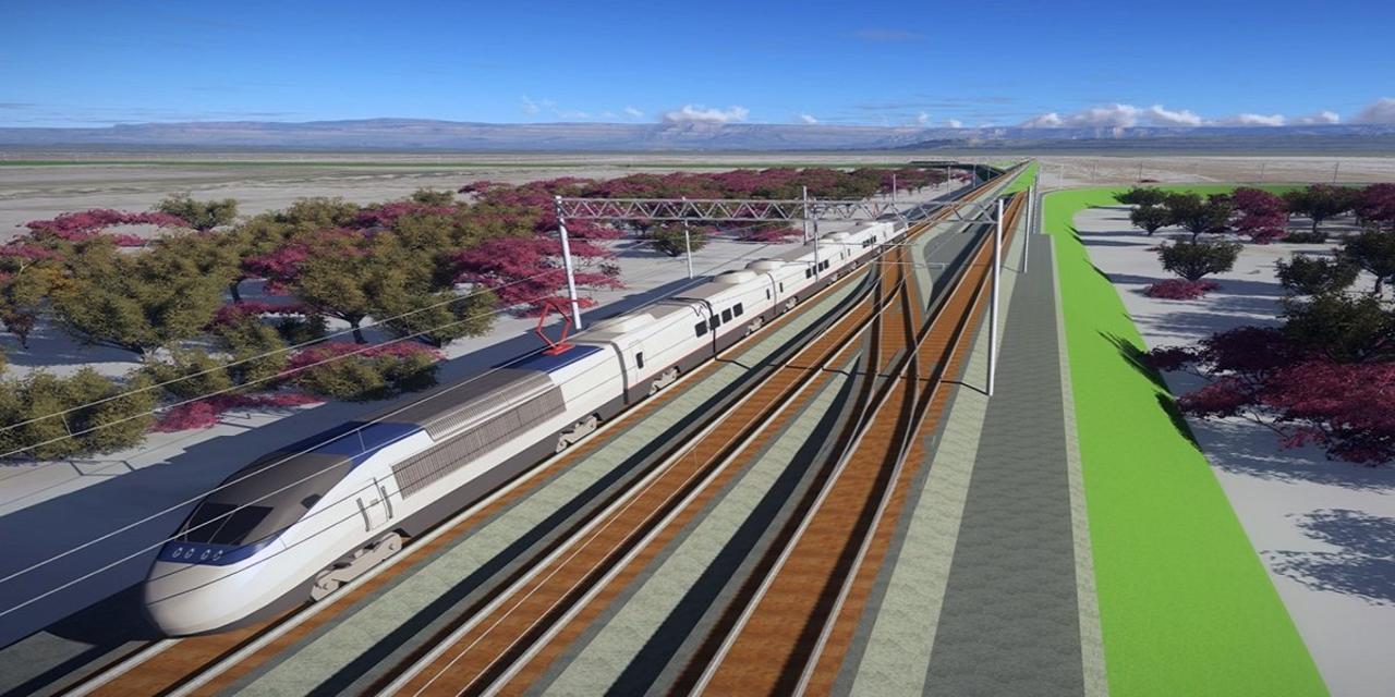 Durango tendría 3 tramos de ferrocarril