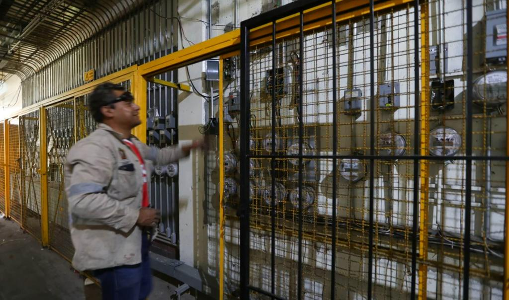 Juez federal dicta suspensión definitiva a reforma eléctrica de AMLO