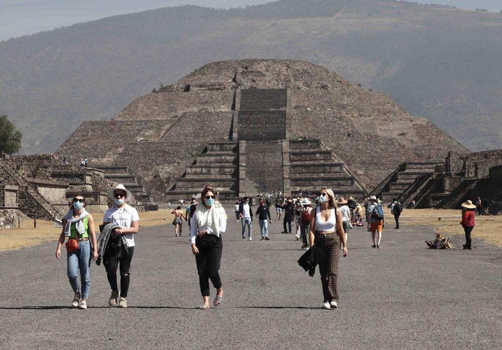 Mañana llega la primavera con el equinoccio a México