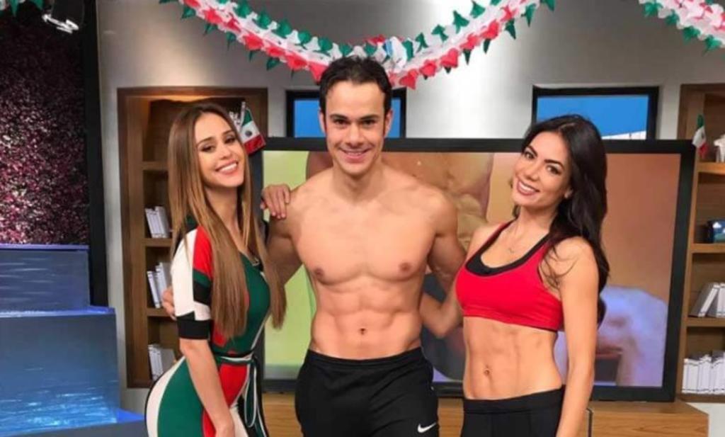 Exintegrante del programa Hoy se une a TV Azteca