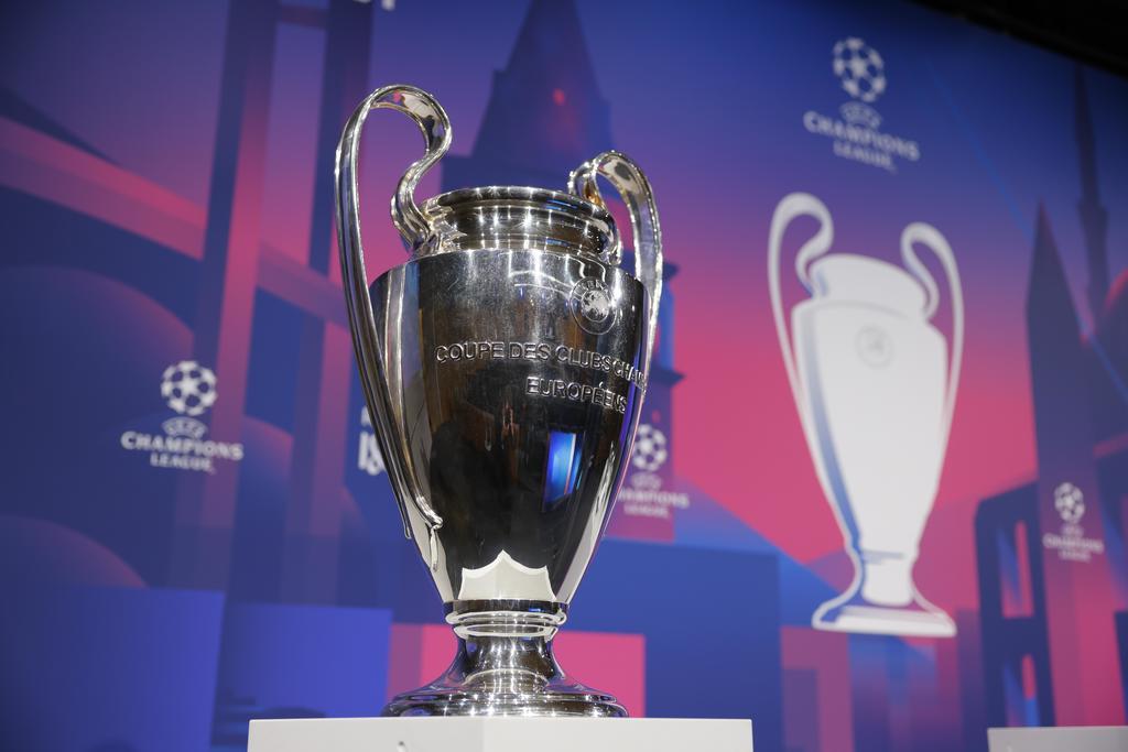 Así se jugarán los Cuartos de Final de la Champions League 2020-2021