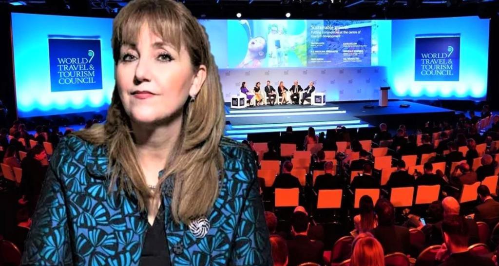 Confirman realización de Cumbre Mundial de Viajes y Turismo en Cancún