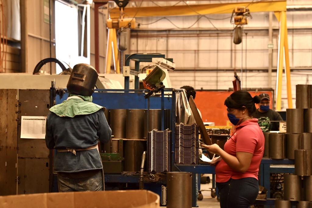 Difícil para México crecer sin política industrial: IDIC