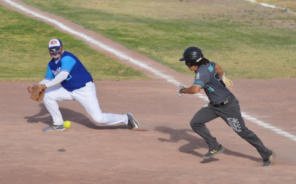 Softbol del Club San Isidro celebra tercera jornada del Torneo Amistoso