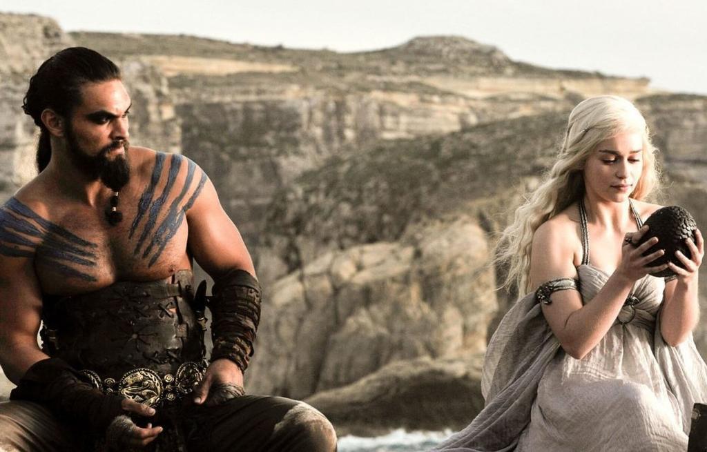 HBO trabaja en tres nuevos proyectos derivados de Game of Thrones